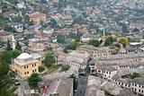 Gjirokastra in Albania