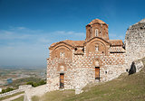 old church in berat albania