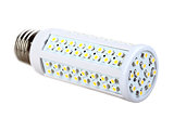 Single energy-saving LED lamp