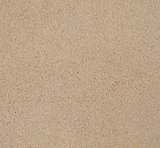 Dry clean beach sand background texture