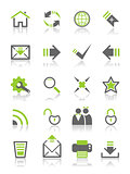Collection Web-icons