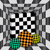 Chess Abstract