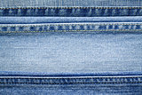 Jeans texture