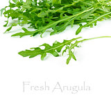 Arugula.