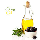 Olive oil.