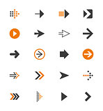Arrow icon9
