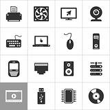 Computer an icon2