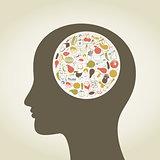 Head food4