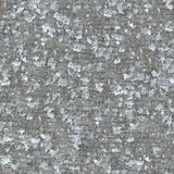 Zinced Tin Surface. Seamless Texture.