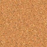 Cork Board. Seamless Texture.