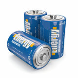 Energy batteries