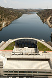 Alqueva dam