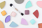Cosmetic colors