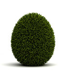 Grassed Egg