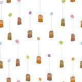 tea bag pattern