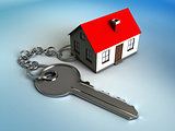 home key