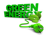 green energy