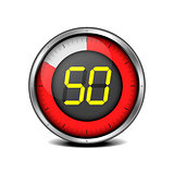 timer digital 50
