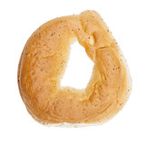 Fresh bagel 