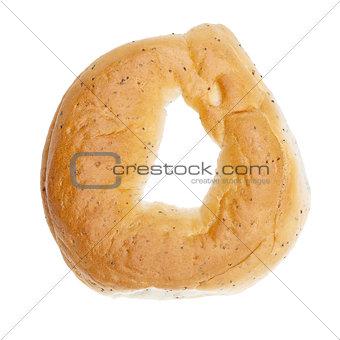 Fresh bagel