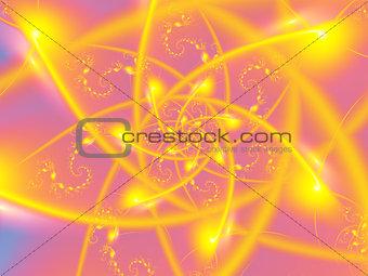 Atomic Sun