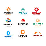 company logos
