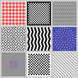 Optical Illusions Set
