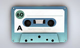 cassette tape