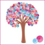 Blossom tree