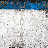 old painted surface.