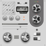 User Interface Design Elements