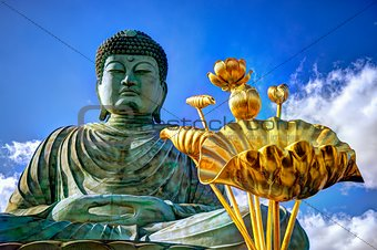 Great Buddha