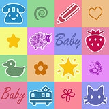Baby wallpaper