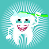 Tooth Dental care Health and toothbrush