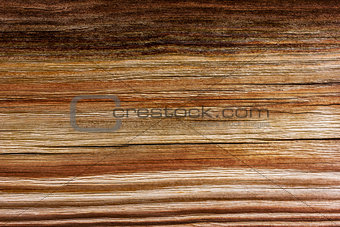 Old stripy wooden texture