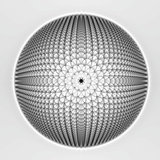 Monochrome Sphere