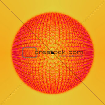 Citrus Sphere