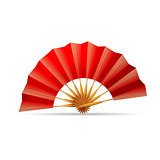 folding fan
