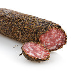 Pepper Salami