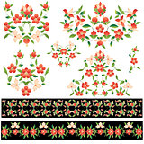 elegant pattern version