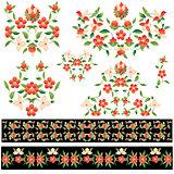 elegant pattern version