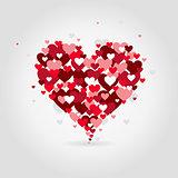 Love heart7