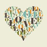 Love heart8