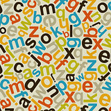 Alphabetic background2