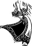 Norse God Loki