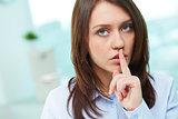 Professional secrecy
