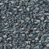 Seamless Texture. Granite Rubble.