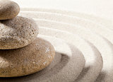 balancing stones for pure wellbeing