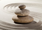 zen pebbles for relaxation