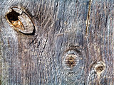 Old wooden board. Background.